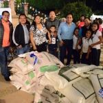 Entregan 51 proyectos productivos para inhibir migración e impulsar economía de Cuerámaro