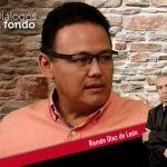 Regidor David Muñoz Torres, seguridad en Irapuato (Diálogos a Fondo)
