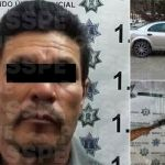 Detienen a empistolado en Huanímaro