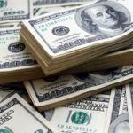 El dólar se cotiza en $20.70 en casas de cambio del AICM