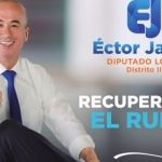 Éctor Jaime Ramírez Barba candidato único a gubernatura de Guanajuato