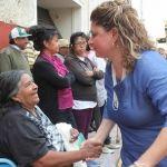 Continúan proyectos de ampliación de vivienda para personas discapacitadas