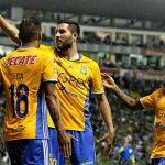 """Gignac """"hipnotiza"""" con su magia al León y encamina a los Tigres a la gran final"""