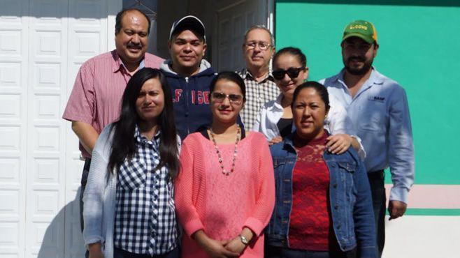 Photo of Investigadores de Cuba y México imparten curso de fertilidad y nutrición de suelos en la UG