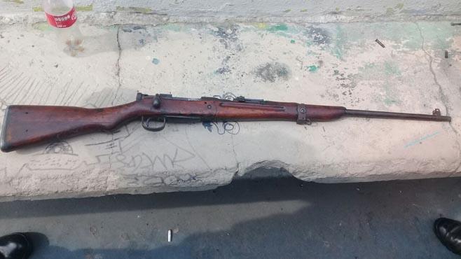Photo of Culmina campaña de canje de armas de fuego