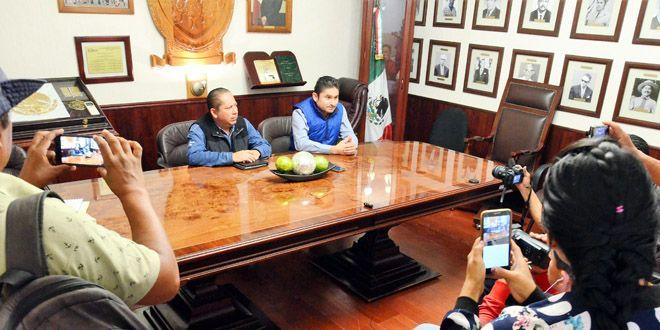 Photo of SEDENA a cargo de investigar a hombres armados en Brinco del Diablo