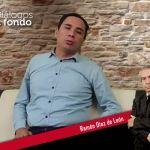 Moisés Cortéz en Diálogos a Fondo