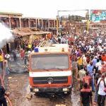 Niñas efectúan atentado suicida en Nigeria