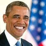 ¿Qué dijo Obama en su último mensaje navideño?