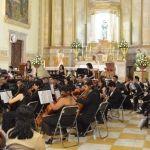 OSIJI dará concierto navideño en la catedral de la ciudad