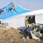 Encuentran restos de avión ruso en el mar negro; 92 muertos