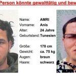Abate policía a responsable de atentado en Berlín
