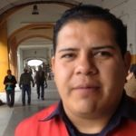 Toño Salas, un rescatista con mucho corazón