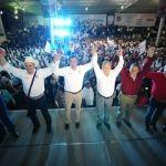 Privilegiará el PRI la unidad, pero cerrará el paso al chantaje político: Enrique Ochoa Reza
