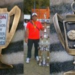 Barrio de Santa Anita campeón en Veteranos master
