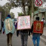 Esperan que más de 7 millones de peregrinos visiten a la Virgen morena