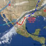 Se prevé descenso en las temperaturas  en gran parte del estado de Guanajuato