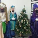 Los Reyes Magos de los adultos mayores