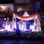 Reyes Magos arrancan sonrisas a miles de niños