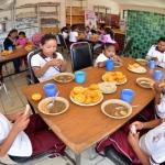 DIF Estatal construirá al menos 30 Desayunadores y ampliaciones en los comedores comunitarios