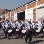 147 aniversario de Abasolo, lo celebran con magno desfile