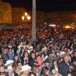 Pueblo Nuevo esta de fiesta: Arranca fiesta de La Candelaria y Feria de La Olla 2017