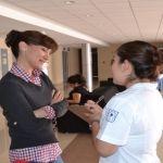 SSG fortalece los servicios de salud mental para la población