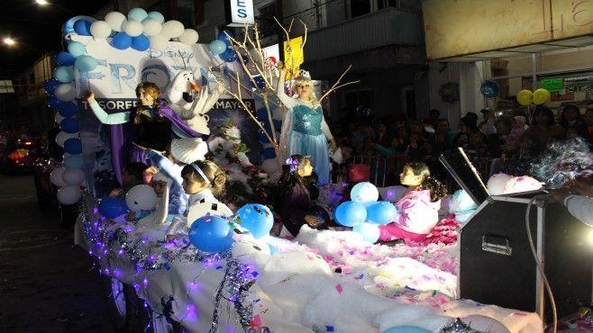 Photo of Hoy recorren Reyes Magos calles de Abasolo