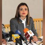 Presenta diputada local, iniciativa para reducir el número de diputados en el congreso y número máximo de regidores en los ayuntamientos