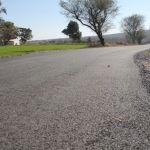 Preparan entrega de 2 calles en la comunidad La Potosina