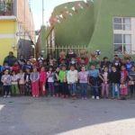 DIF trabaja a favor de las familias en situación de vulnerabilidad