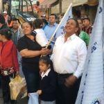 Arranca modernización de la Av. Padre Hidalgo en Santa Ana Pacueco