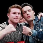 """Canelo y Chávez Jr podrían """"darse con todo"""" en el ring"""