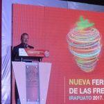 Anuncian artistas y espectáculos de la Feria de las Fresas 2017