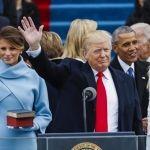 """""""¡Todo empieza hoy!"""": La era Trump"""