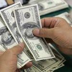 Dólar cierra en 21.48 pesos a la venta en bancos de la Ciudad de México