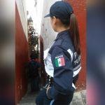 Policía turística trabaja para brindar seguridad a nuestros visitantes