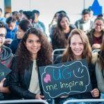 Abren las puertas de la UG a nuevos alumnos del área de salud.