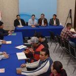 Realiza SDAYR reunión de trabajo en Abasolo