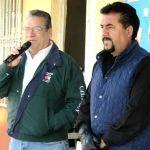 Acto Cívico en primaria Miguel Hidalgo