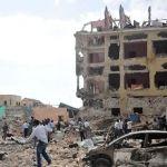 Asalto terrorista en África deja 28 muertos y 43 heridos