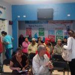 Pagan puntualmente agua potable y predial en Cuerámaro