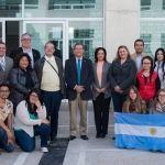Campus León de la UG integra en su matrícula a nuevos alumnos de intercambio
