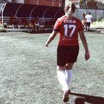 """""""Esperamos ganar la Liga Mayor Femenil"""": Sthefania Conejo"""