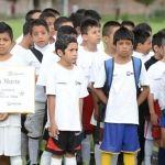 Comenzarán las actividades de las Escuelas del Deporte de COMUDAJ