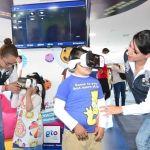 """DIF Estatal Impulsa los """"Valores Para Todos"""" en la Feria de León 2017"""