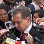 "Consul de México en España renuncia por caso de medicinas ""falsas"" en Veracruz"