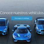 Ford sin inversiones en México; GM amenazado sino fabrica sus autos en EU