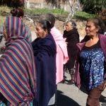 Llegan comunidades 4 cuatro grados centígrados en Abasolo