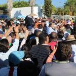 """Bloqueos en Chihuahua, Morelos y Edomex contra """"gasolinazo"""""""